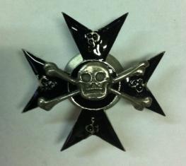 Знак 5-й Гусарский Александрийский Е.В.Г.И. Александры Фёдоровны полк