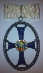 Крест орден Святой Ольги 2 степени.