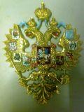 Герб Российской Империи большой