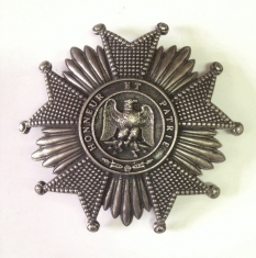 Звезда Ордена Почётного Легиона (Франция)