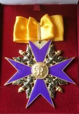 Орден Чёрного Орла (Пруссия)