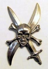 Знак 31-й корпусной авиационный отряд (1914-1917гг.)