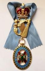 Орден Святого Патрика  (Ирландия)