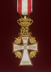 Орден Даннеброг (Дания)