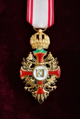 Орден Франца Иосифа (Австро-Венгерская империя)