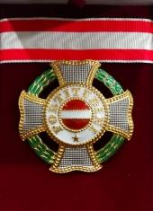 Звезда Военного ордена Марии Терезии (Австрия)