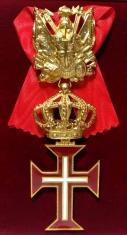 Орден Христа с трофеями (Ватикан)