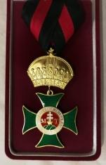 Орден Стефана (Австро-Венгрия)