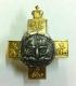 Знак Лейб - Гвардии Первая Артиллерийская бригада