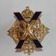 Знак Лейб - Гвардии Преображенский полк