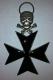 Орден Западной Добровольческой армии 2 ст. (Крест Авалова)