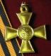 Крест ордена Святого Георгия 2 ст. солдатский