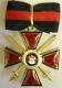 Крест ордена Святого Владимира 3 ст.(с мечами)