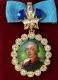 Наградной портрет Императора Павла I Петровича
