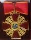 Крест  ордена Святой Анны 2 ст.