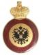 Крест  ордена Святой Анны 4 ст. для иноверцев (для ношения на оружии)