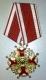 Крест ордена Святого Станислава 3 ст. для иноверцев
