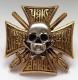 Знак 17-й Донской Казачий полк им.ген. Я.П.Бакланова