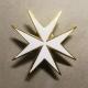 Звезда ордена Святого Иоанна Иерусалимского
